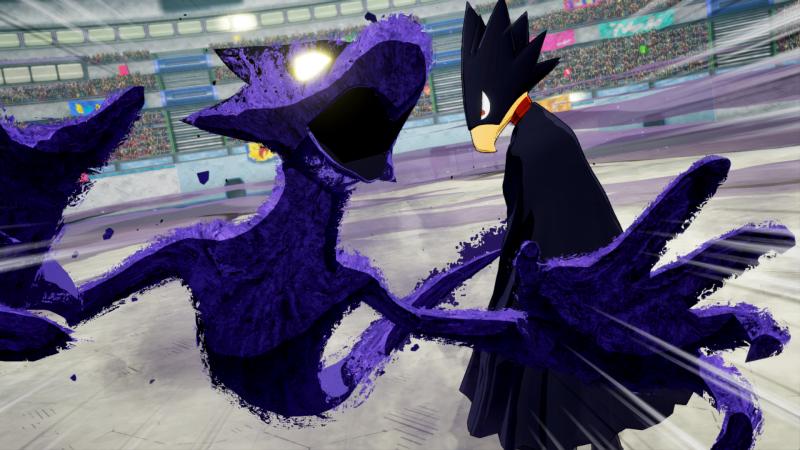 My Hero One's Justice - Fumikage (Foto: Bandai Namco)
