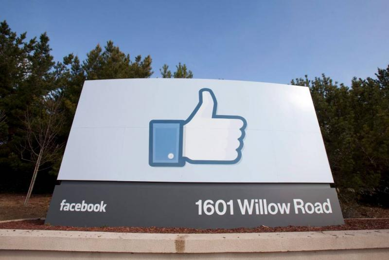 Facebook wist 1,3 miljard valse accounts