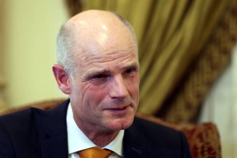 Blok wil ambassadeur Israël nog niet ontbieden