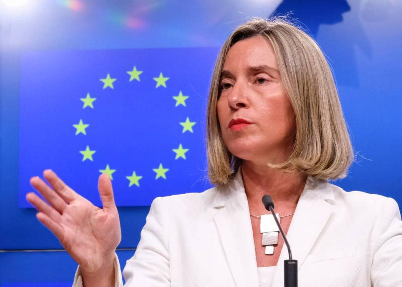 Europa en Iran: goede spoor redden atoomdeal