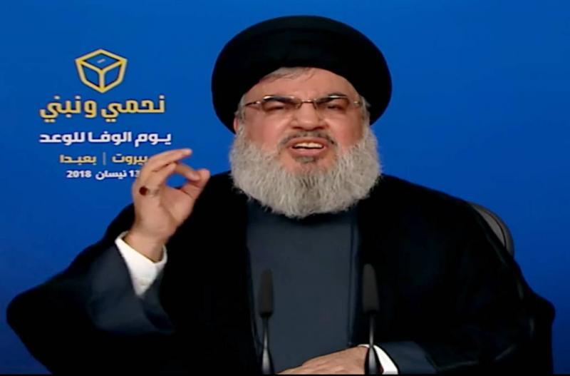 Hezbollah-leiders op terreurlijst Golfstaten