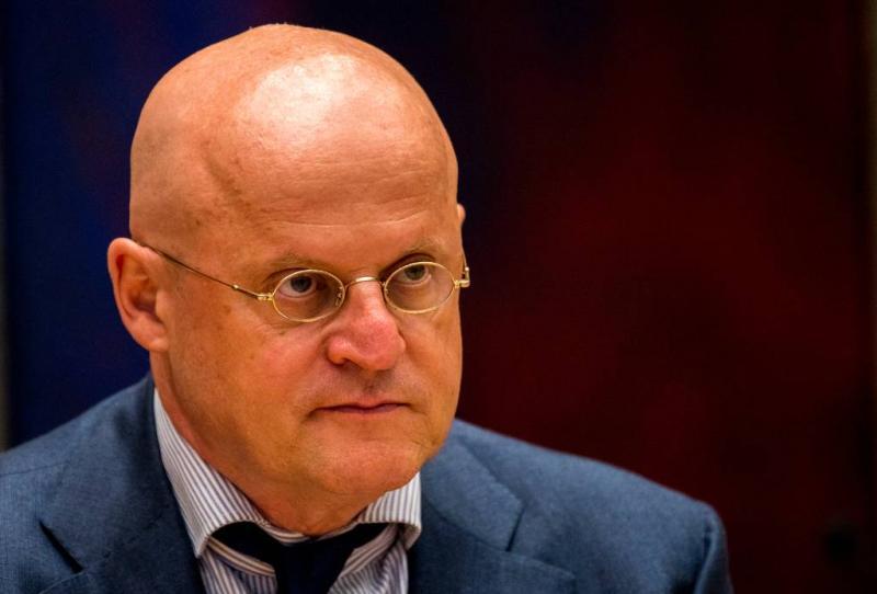 Kamer buigt zich over steekincident Den Haag