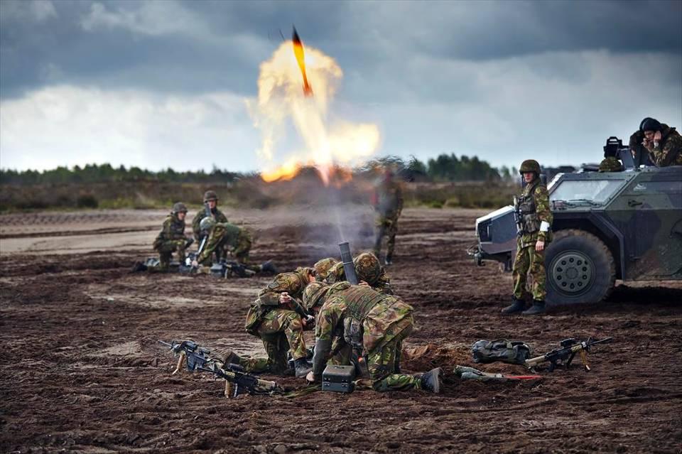 Foto: Ministerie van Defensie