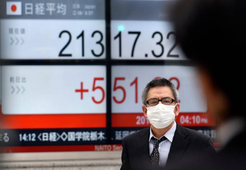 Nikkei sluit opnieuw met verlies