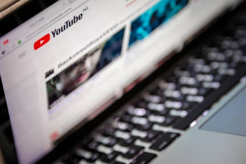 YouTube komt met aparte muziek-app