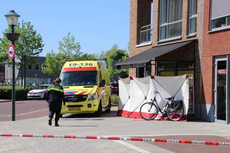 Ook baby van vrouw bakkerij Hulst overleden