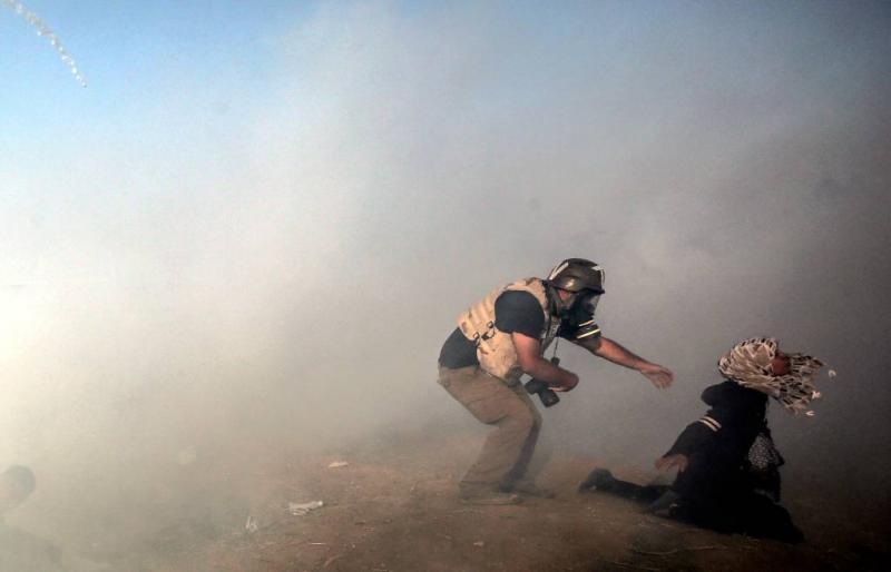 Mensenrechtenraad voor onderzoek geweld Gaza