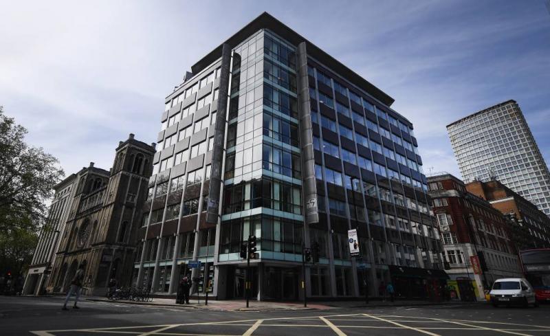 Cambridge Analytica vraagt faillissement aan