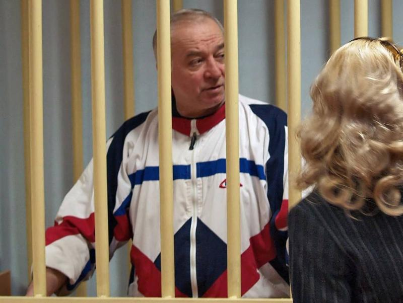 Sergej Skripal uit ziekenhuis na vergiftiging