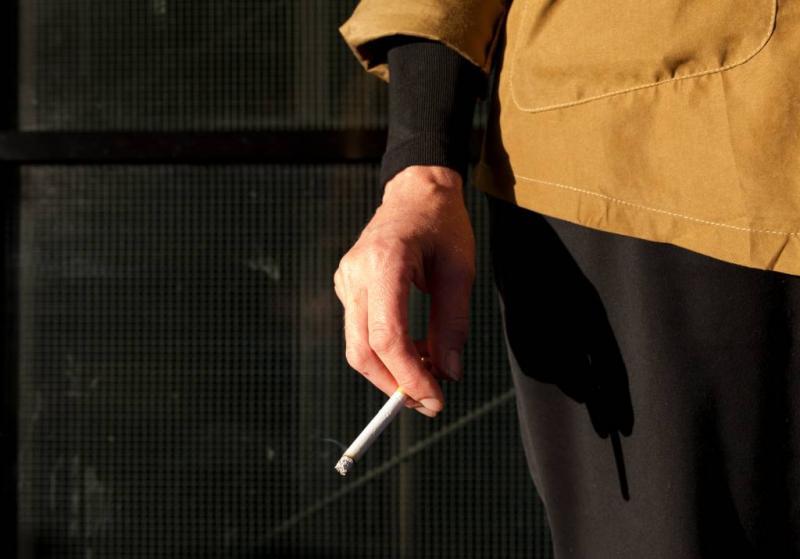 Horeca wil compensatie voor sluiting rookhok