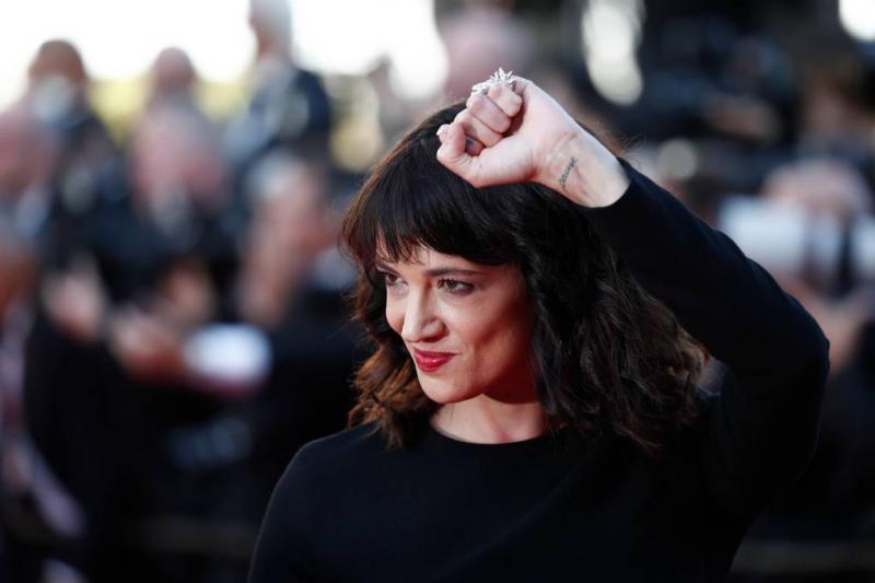 'Meer Weinsteins zullen worden ontmaskerd'