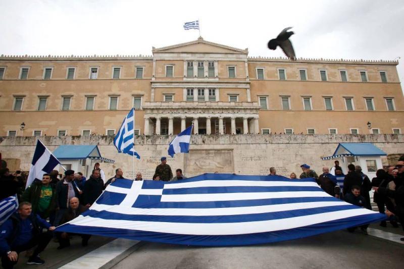 Akkoord over laatste fase steun aan Grieken