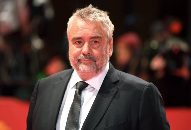 Luc Besson aangeklaagd om verkrachting