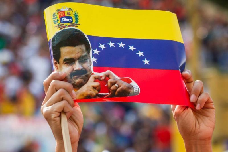 Venezuela: VS saboteert onze verkiezingen