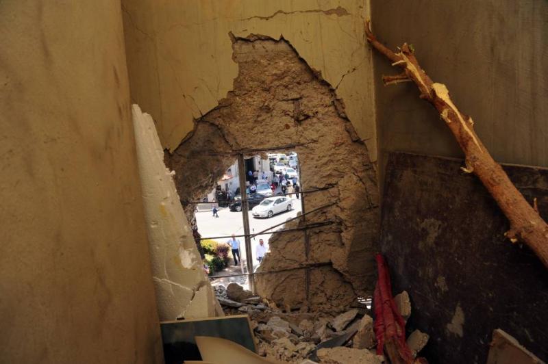 'Bolwerk IS in Damascus gevallen'