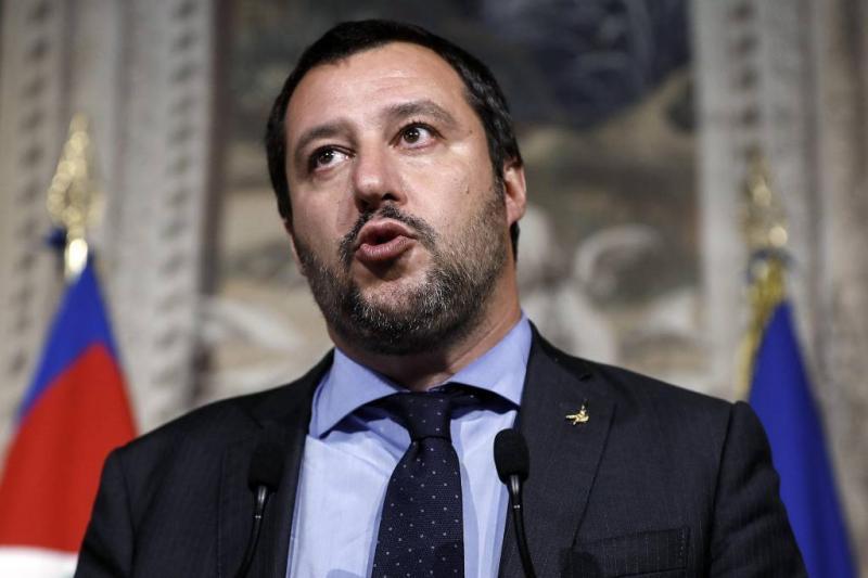 Italië heeft bijna eurosceptische regering