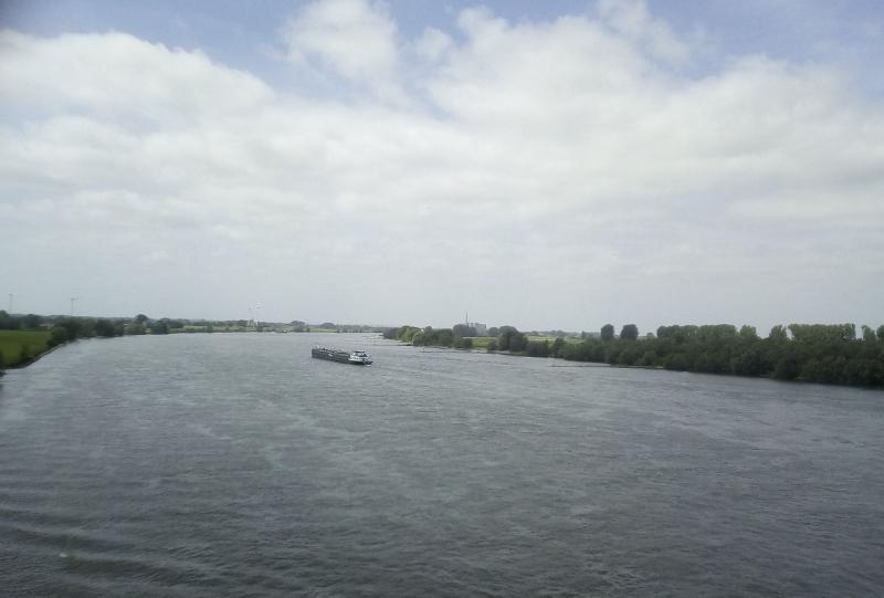 De Rijn (Foto: qltel)