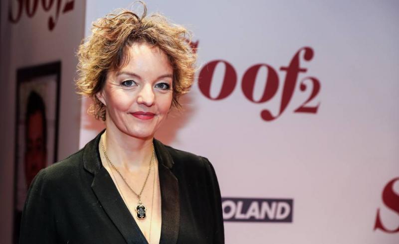Israël klaagt over Sanne Wallis de Show