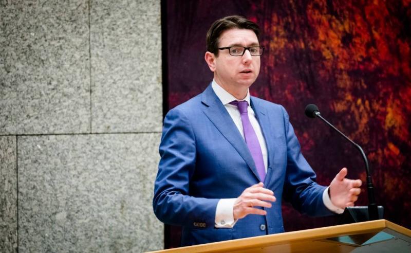 D66 en CDA: meldingsplicht discriminatie