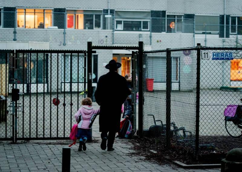 Twee jaar cel in zedenzaak Cheiderschool