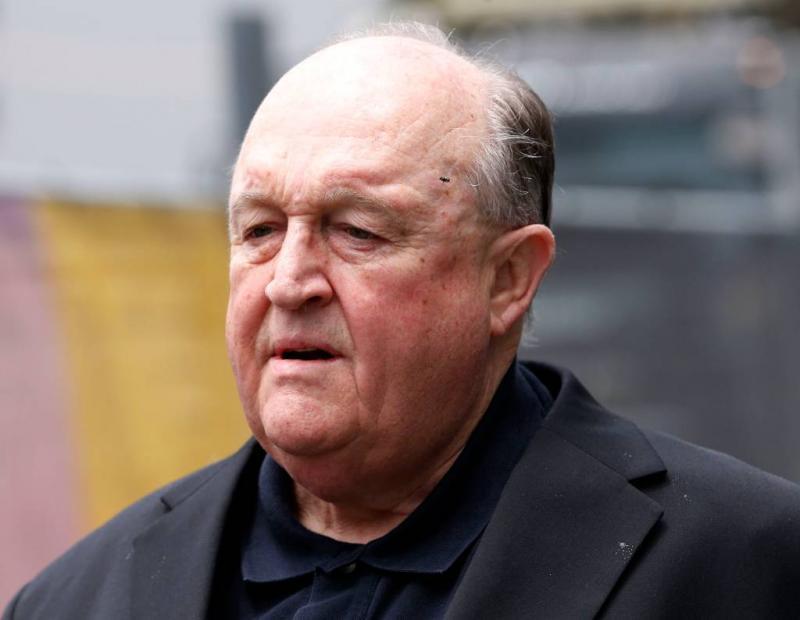 Rechter: aartsbisschop verhulde kindermisbruik