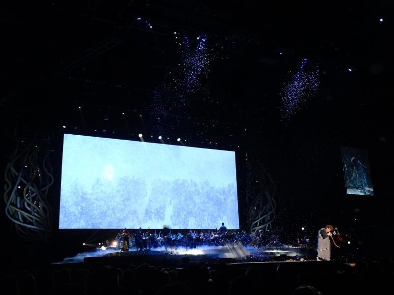 Game of Thrones live (Foto: Lisanne van de Bunt)