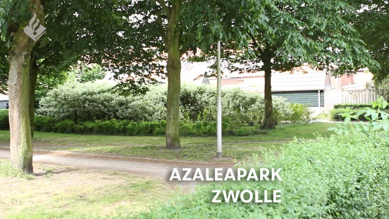 Politie jaagt op ontuchtpleger in Zwolle (Foto: Politie.nl)