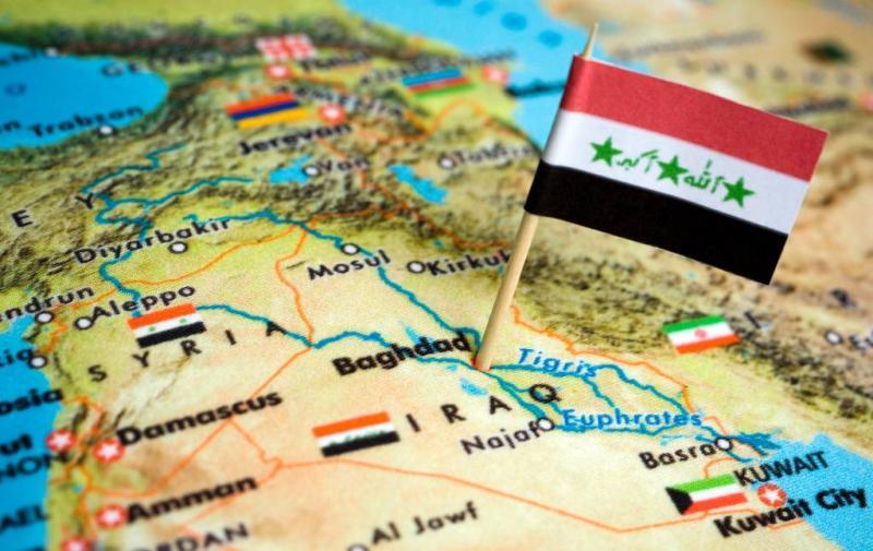 Eén Nederlander in Irak vast om terrorisme