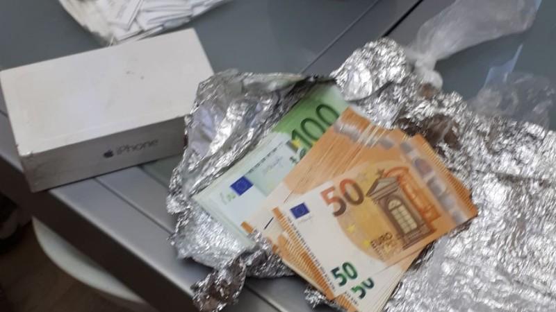Anonieme tip leidt tot drugsvondst (Foto: politie.nl)