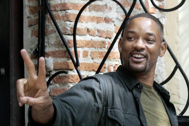 Will Smith komt met meer nieuwe muziek