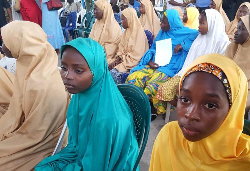 Amnesty: vrouwen verkracht door leger Nigeria