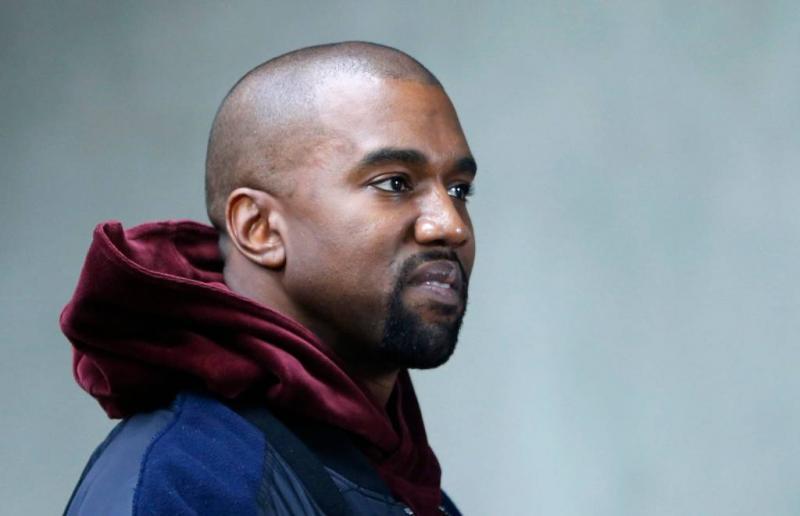 Kanye betaalt grof voor drugsfoto Whitney