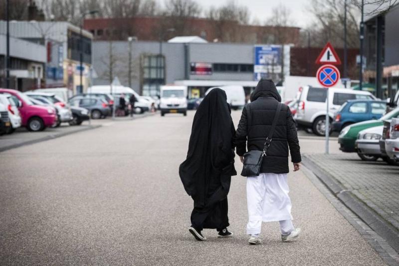 Tot 5,5 jaar cel in hoger beroep jihadproces