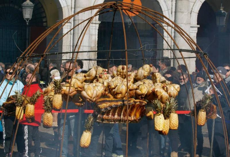 Utrecht en Gouda: geen BBQ Pegida bij moskee