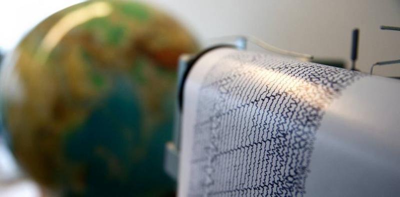Aardbeving met kracht van 3,2 in Limburg