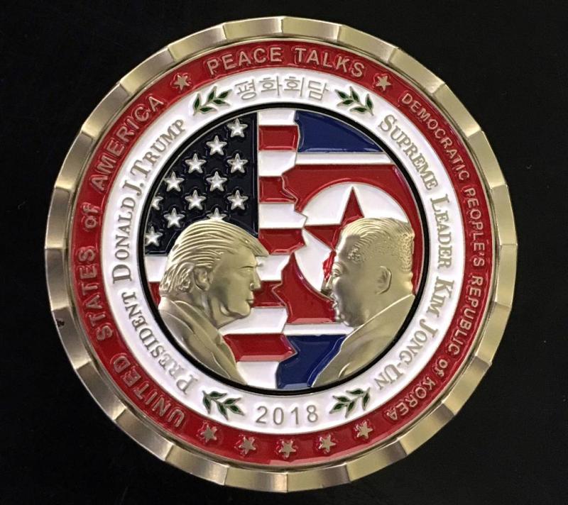 'Amerikanen in Noord-Korea voor mogelijke top'