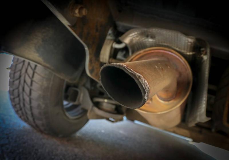 EU-toezichthouder: diesel is er geweest