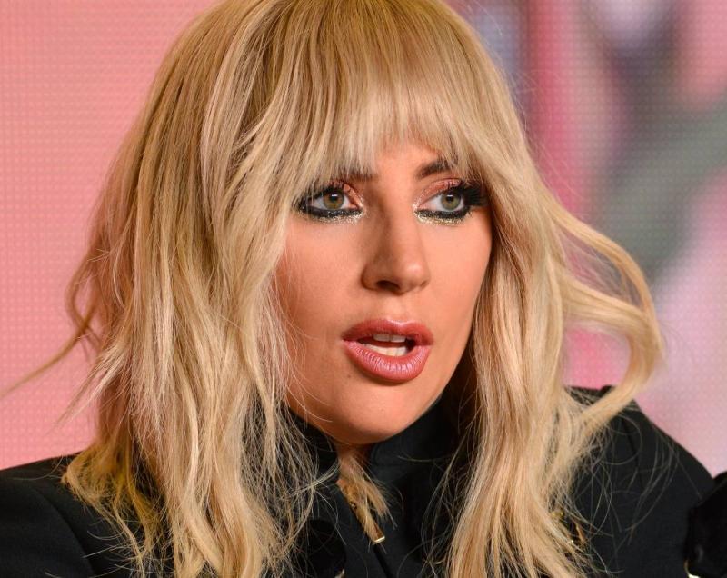 Lady Gaga is opgeknapt en weer aan het werk