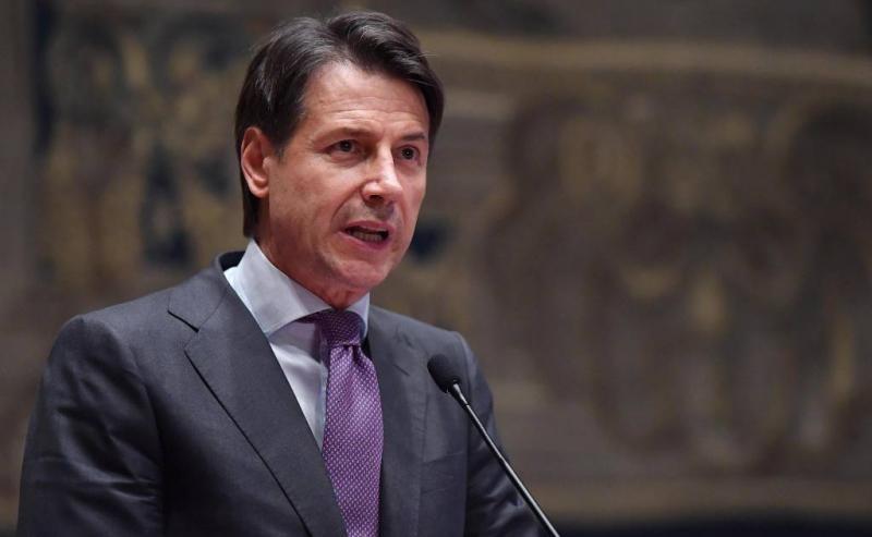 Kandidaat-premier Italië geeft opdracht terug