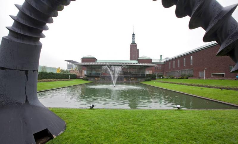 'Ongehoorde' rondleiding in Boijmans