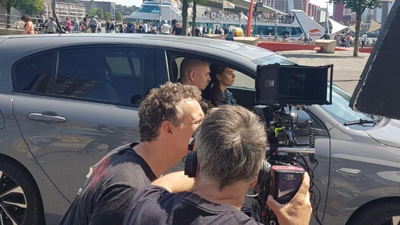 Flikken Rotterdam op zoek naar 'echte agenten' (Foto: Politie.nl)