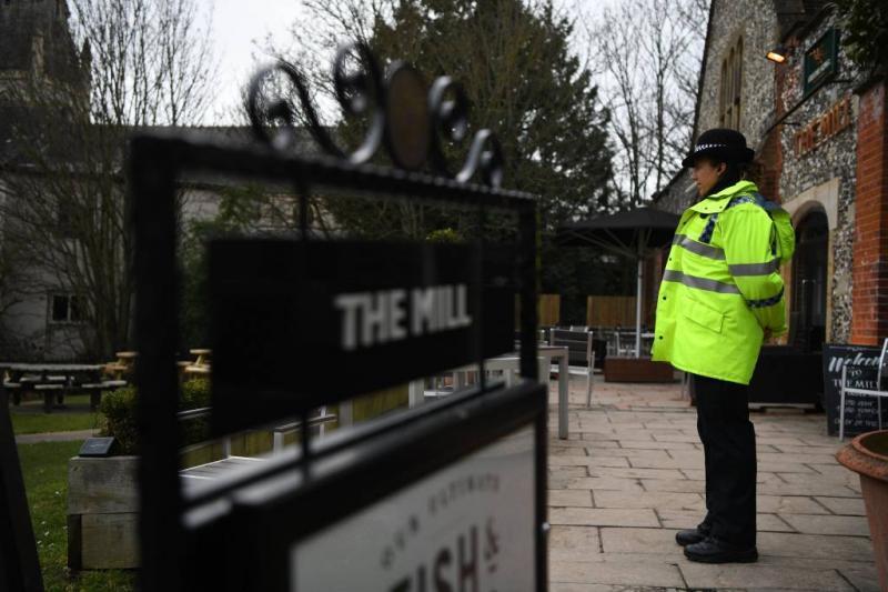 Drie arrestaties na doden op Brits festival