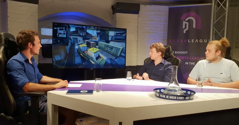 Kayzr 010 studio