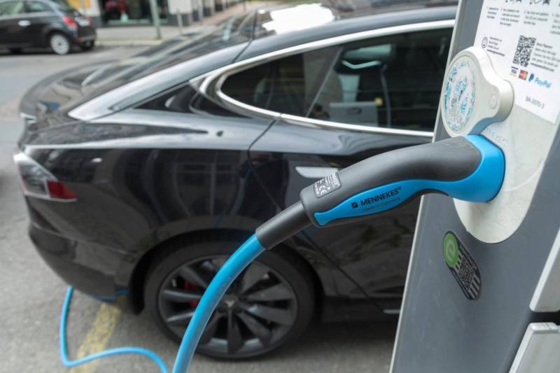 'Elektrische auto goedkoper dan diesel'