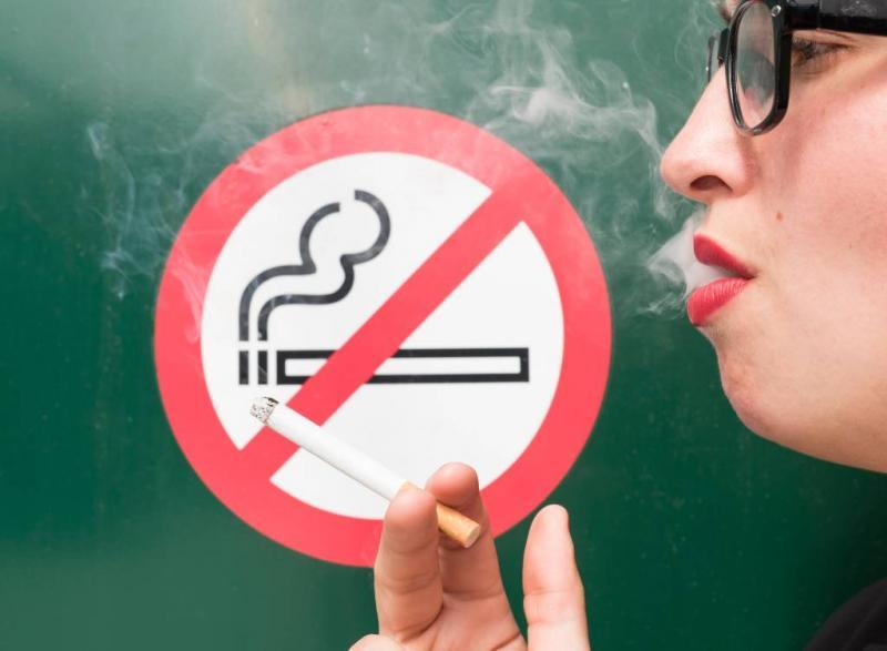 Lidl stopt als 1e super met sigarettenverkoop