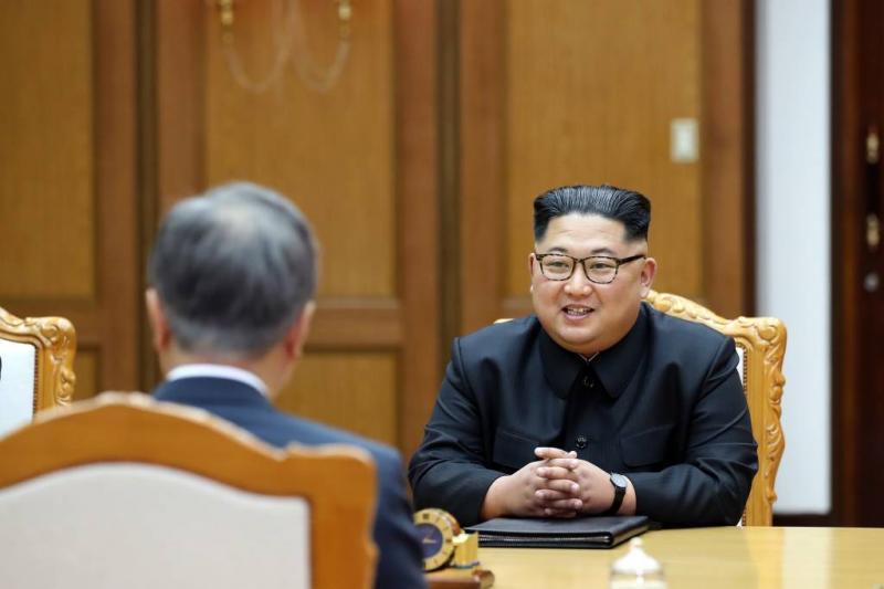 Rusland nodigt Kim Jong-un uit