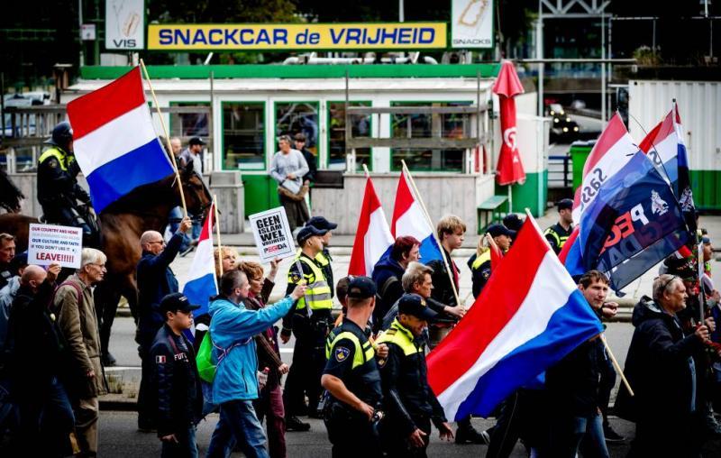 Ook Arnhem verbiedt Pegida-bbq voor moskee