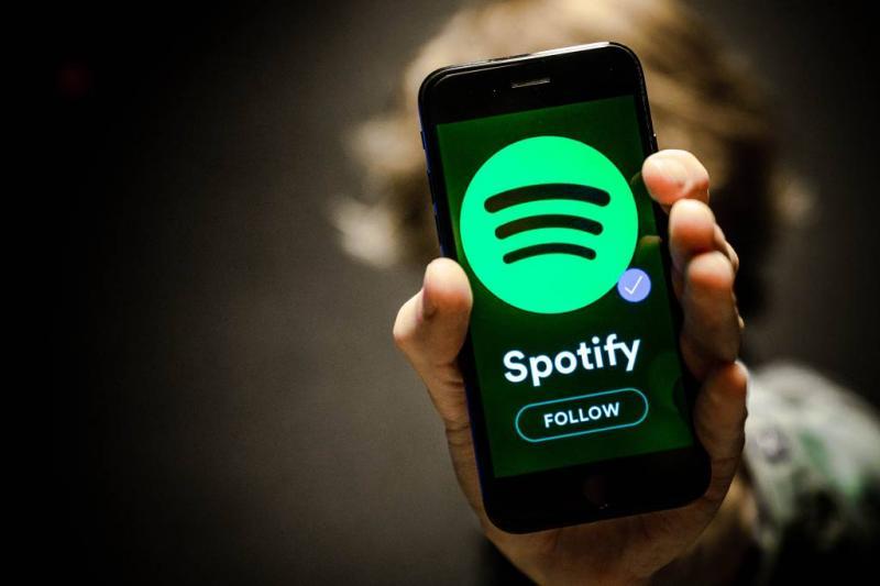 Spotify's boycot van artiesten van de baan