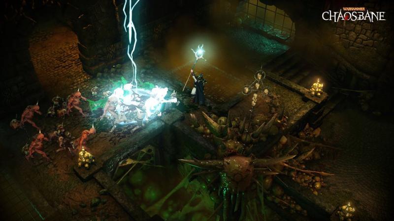 Warhammer: Chaosbane (Foto: Bigben Interactive)