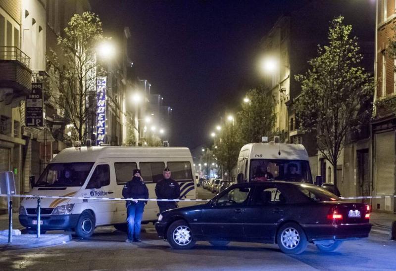 Kompaan Abdeslam verdachte aanslagen Brussel